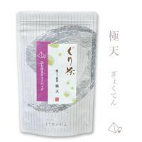 極上の日本茶ティーバッグ